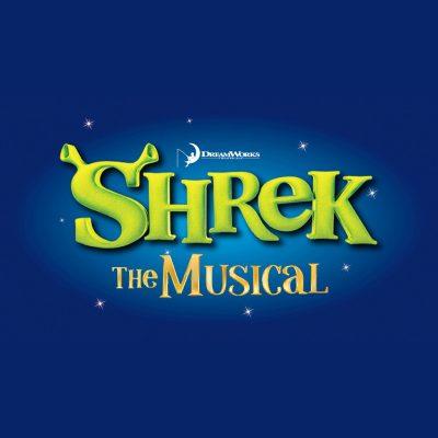 2022 Shrek The Musical